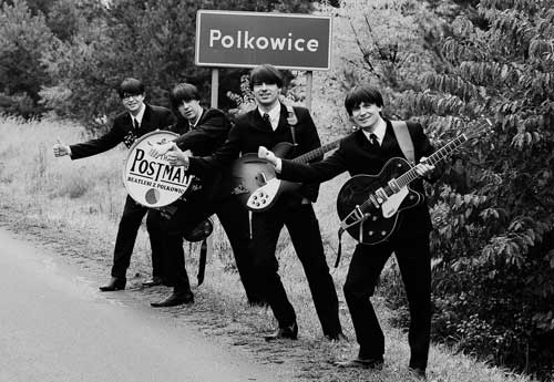 The Postman - Beatlesi z Polkowic - 4